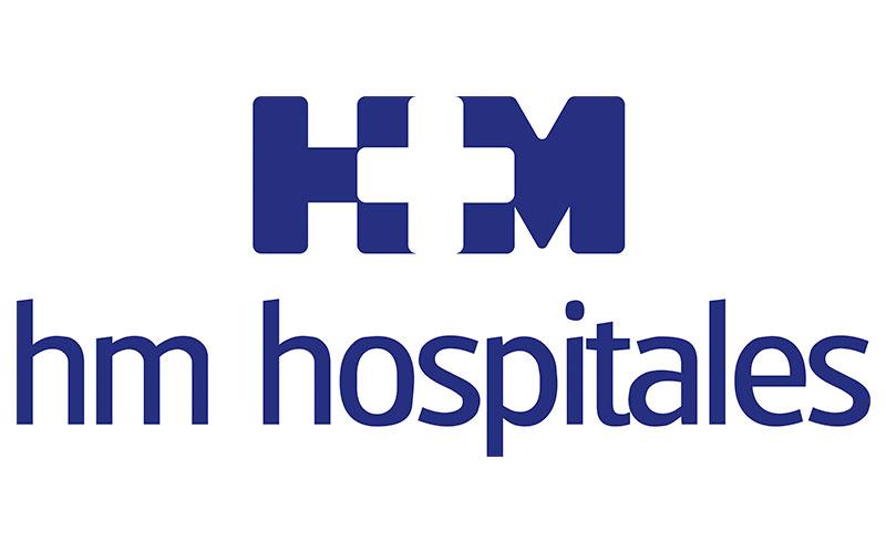 logo hm hospitais